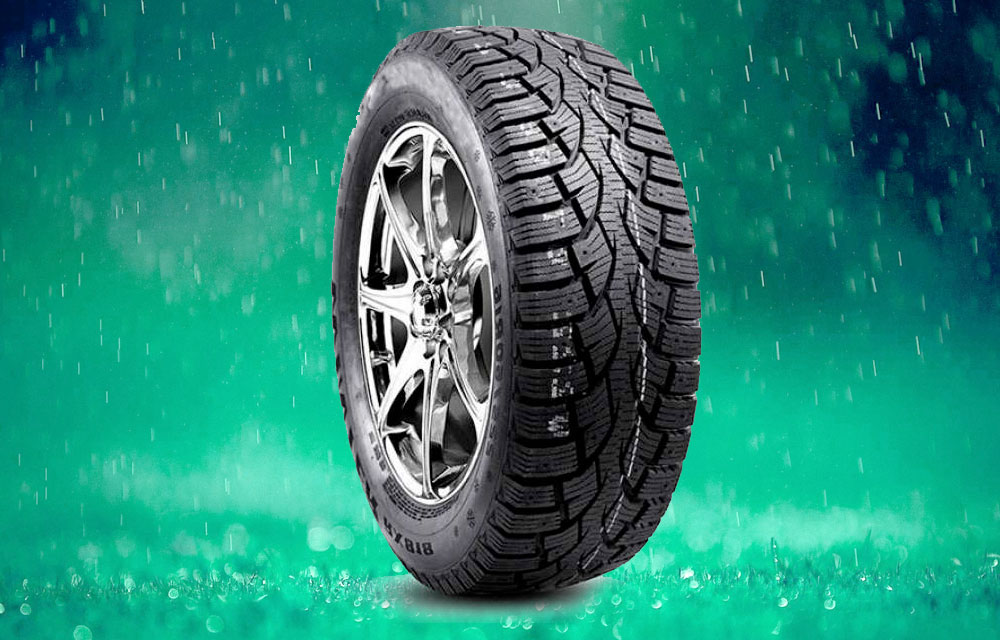 Windforce Tire