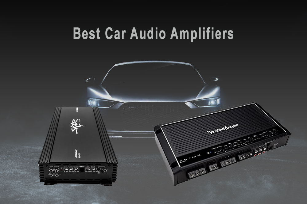 Best Car Audio Amplifier Ever Made
