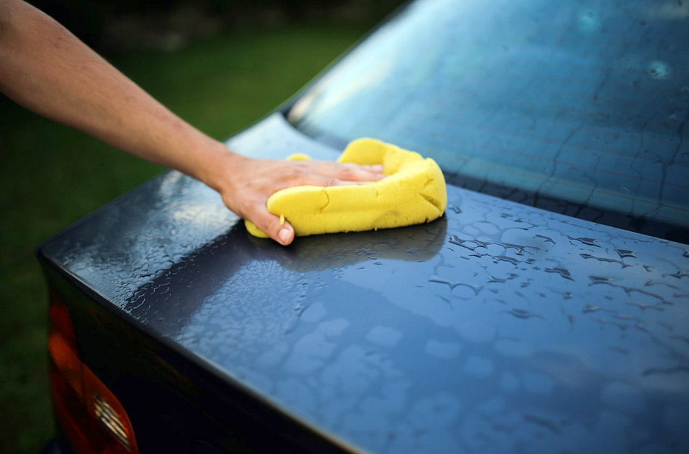 Cleaning Your Car During COVID-19