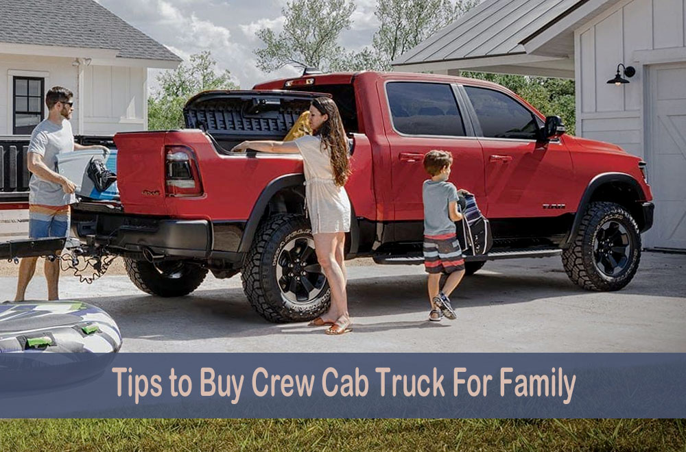 best-crew-cab-truck-for-family