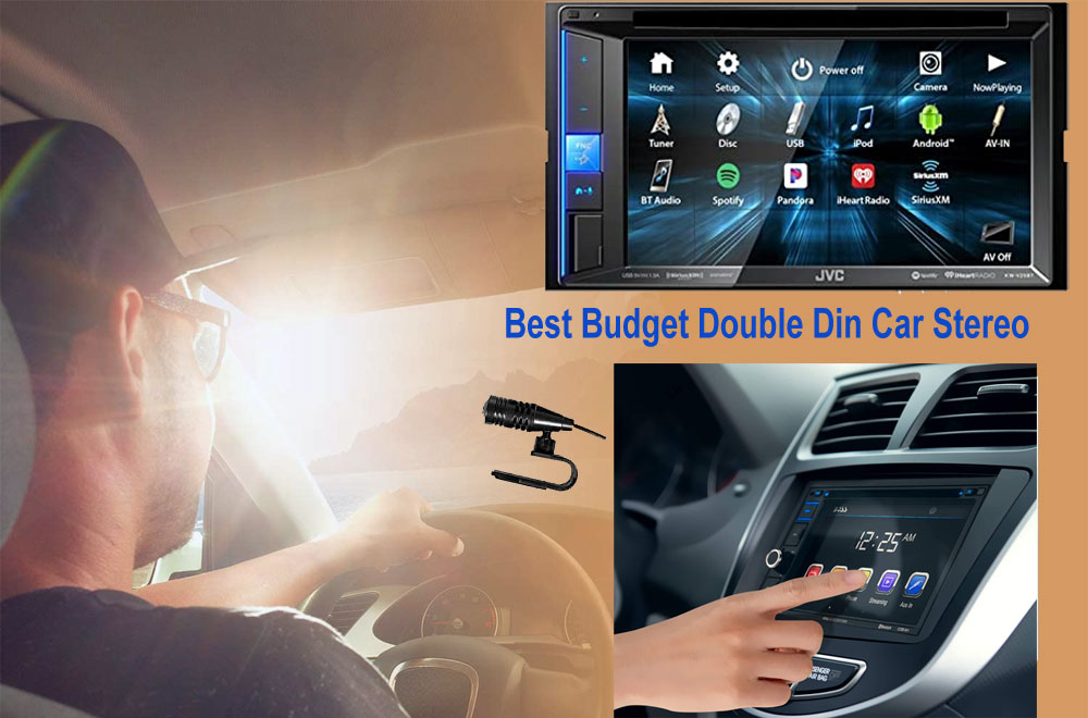 Best Budget Double Din Car Stereo