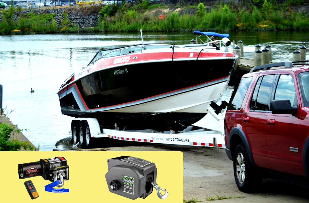 best-electric-winch-for-boat-trailer