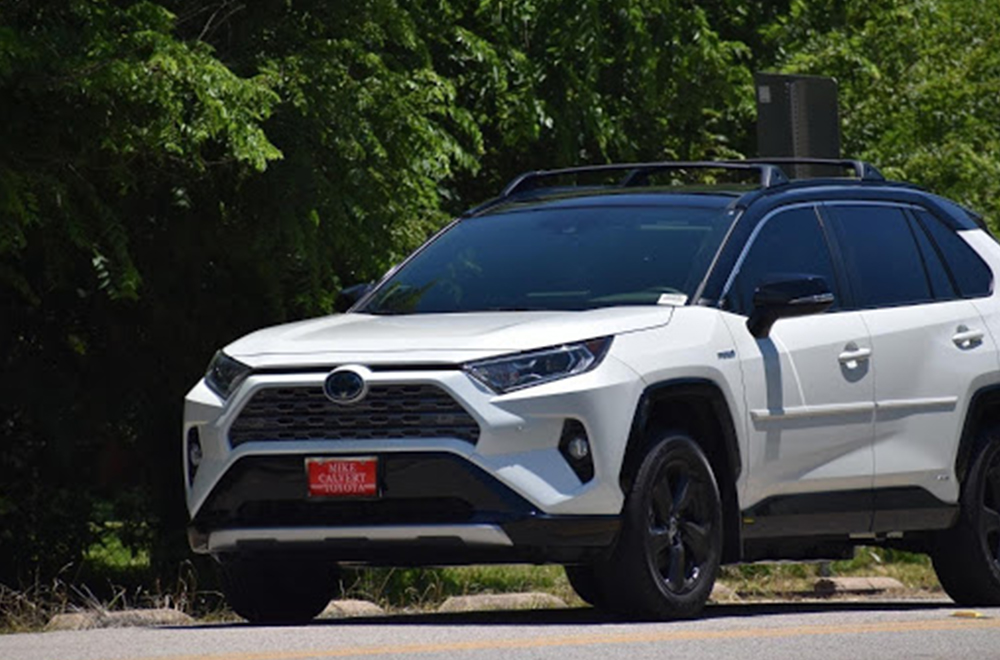 Toyota Rav4 Everything You Need to Know